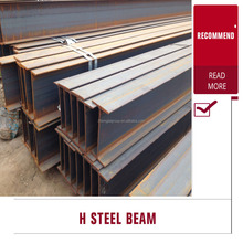 Heavy duty steel h beam i beam for steel structure