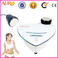 AU-41 travelling use and easy fat dissolving 40k cavitation body slimming machine