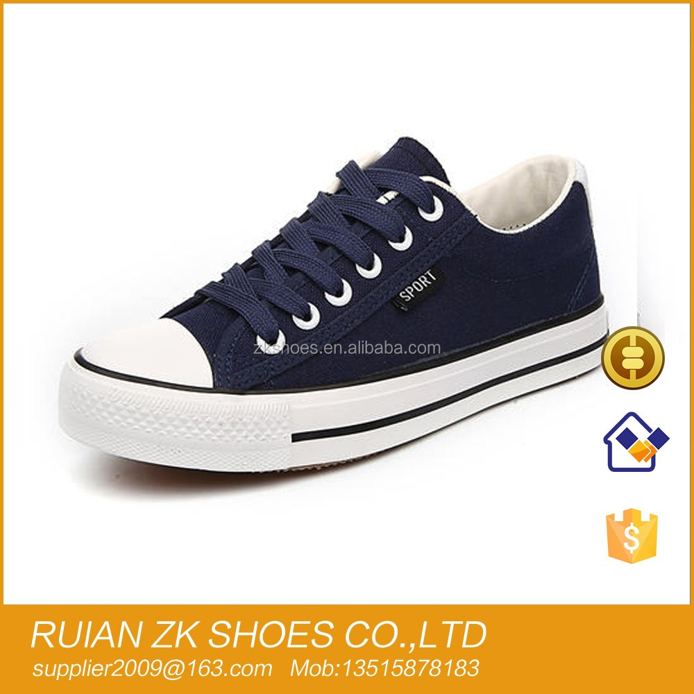 Star styles unisex flat casual canvas shoes