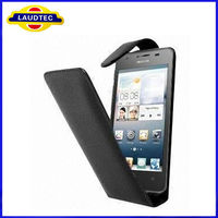 cover for huawei ascend g510 flip leather case for for huawei ascend g510