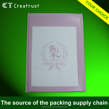 Wholesale custom design printed poly mailers plastic carry mailing bubble bags