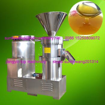 syrup machine