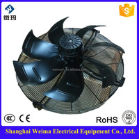 Hot Sales Large Air Volume Axial Vane Fan Used In Refrigeration Equipment
