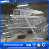 Automatic poultry house use laying chicken cage with 008615532289652