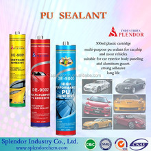 pu auto windshield sealant SP-1018