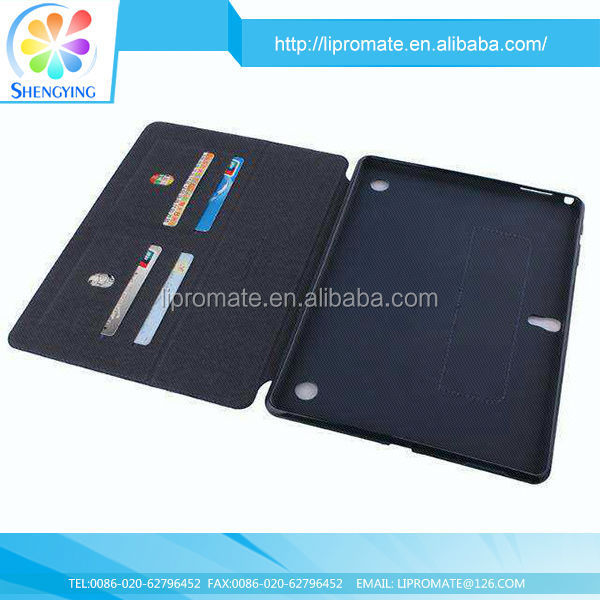 2014 New design 13.3inch tablet pc leather keyboard case