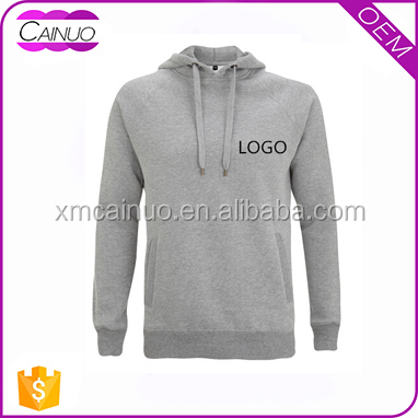 Men's hoody wholesale sweat suits fleece hoodie