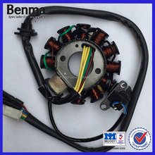 GY6 125cc Motor 11 Poles Copper Magneto Stator Coil Scooter GY6 Magneto Staor Coil