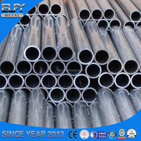 High Quality 2014 O Temper Round Aluminum Extrusion Tube Profiles for Aircraft ports