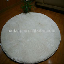 microfiber polyester soundproof carpet floor tiles