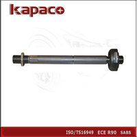 Kapaco Top Quality Steeling Tie Rod End / Trailer Axle for LAND ROVER LR3 OEM NO. QJB500010