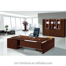 Boss Office Desk Office Computer Table Specification
