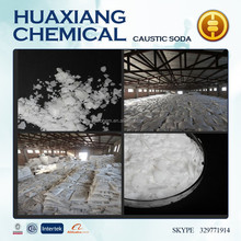 caustic soda flakes 98 msds