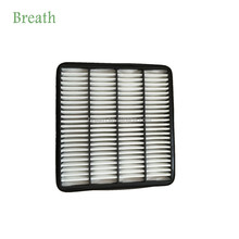 China wholesale japanese car 17801-38030 customized air filter