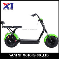 City Coco Electric Scooter/Electric Fat Bike/Harley Mini Kids Adults Electric Motorcycle