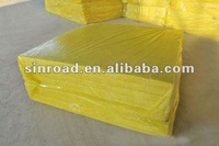 Fiber Glasswool insulation board
