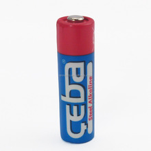 CEBA Super Battery Alkaline AAA 1000 mah 27A 12V No. 7 Alkaline Battery