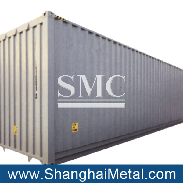 curtain side container and small liquid container