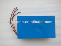 Factory price LiFePO4 12V 40Ah battery pack