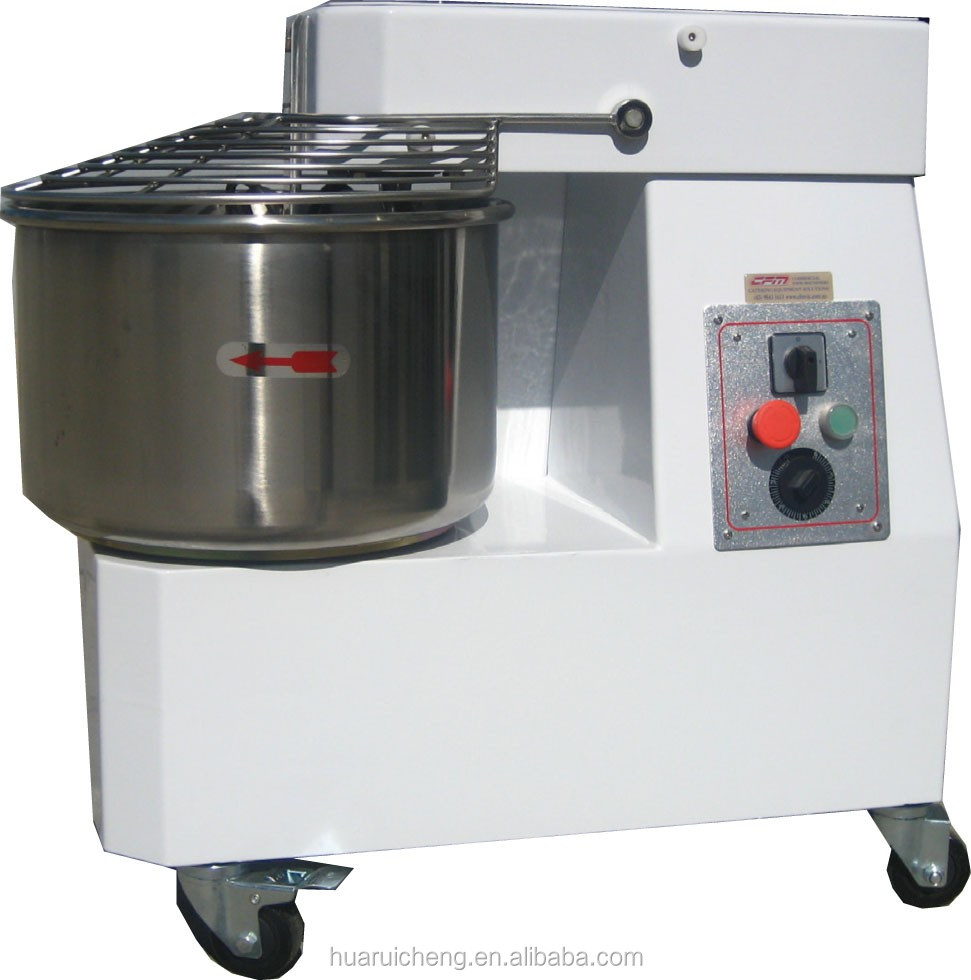 Heavy duty top quality commercial dough mixer machine