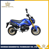 New Style Top quality multi-valve engine Motor 125cc MSX125