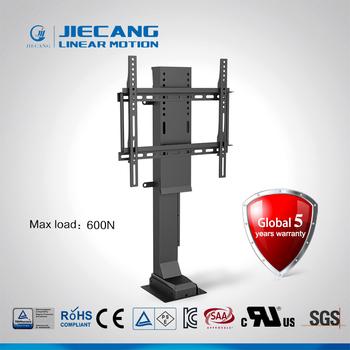 Jc35vt Electric Tv Lift Mechanism Motorized Tv Lift Buy
