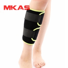 Sport Protection Calf Compression Support Sleeve