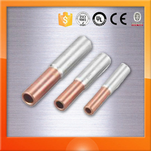 Copper Aluminium Bimetal Connector Pipe
