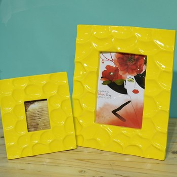 Gift Items Home Decorative Memorial Resin Photo Frame