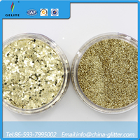Factory Direct Supply Glitter Acrylic Powder