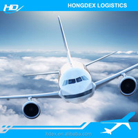 fast air delivery international courier services from china