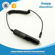 Hot selling ! mobile phone accessories travel cable car bettery charger