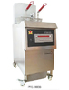 Falafel cooker automatic frying plantain chips fryer machine systems( CE Approved, Manufacturer)