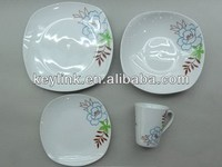 Best quality contemporary arts and crafts dinnerware factory