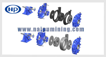 Wear resistant Ball Mill Liners from Chinese supplier NAIPU