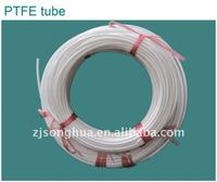 100% virgin thin PTFE Tube