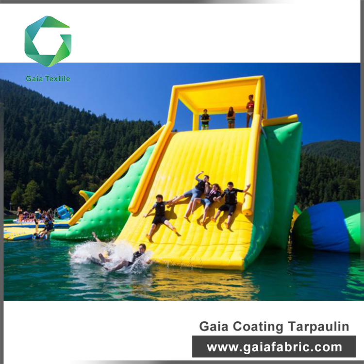 New style outdoor fun low price adult giant inflatable floating water park