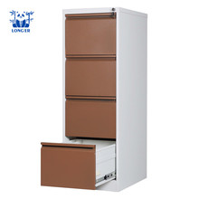 4 drawer cold rolled steel sheet small drawer cabinet