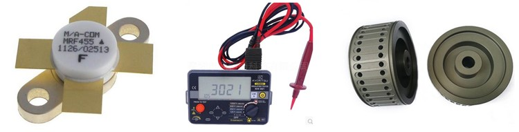 Good quality wholesale KEW 3023 digital megohmmeter