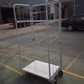 Multifunction High Quality Supermarket Warehouse Storage Trolley