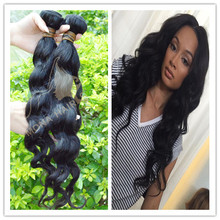 Can be dye and restyle brazilian natural wave hair no shed no tangle of natural wave hair