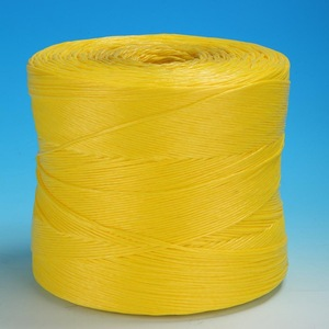 2mm pp plastic twine for agricultural machine