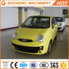 Mini Electric Passenger Car with EEC L7e For 5 Seats