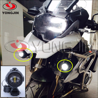 factory wholesale led work lights For BMW Motorcycle GS R1200GS