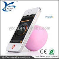 2013 New Suction Cup Portable Mini Bluetooth Speaker