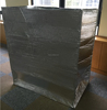 1.2*1*1.2M size insulated and cool shield pallet cover