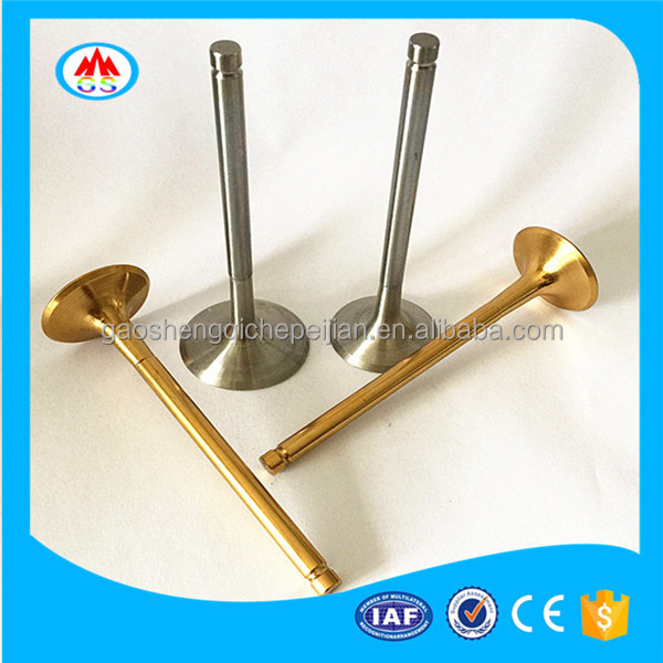 All Unique motorcycle bike accessories for Honda CA110 C110 SPORT 50 110 cc spare parts engine valve