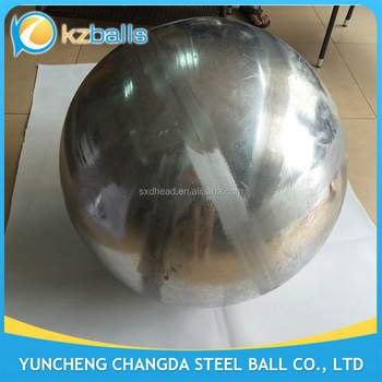 6 inch 8 inch 12 inch 24 inch 1100 Aluminum Hollow Balls