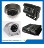 KXD wifi 3G MDVR for Vehicle Surveillance Equipments