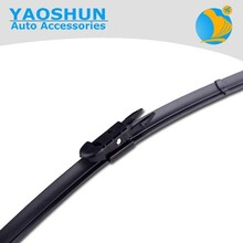 multi-functional best soft car clear view windshield wiper blade